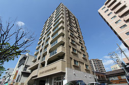 アースコートY'sシティ香春口[10階]の外観