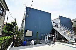 プチ・モンターニュ[2階]の外観