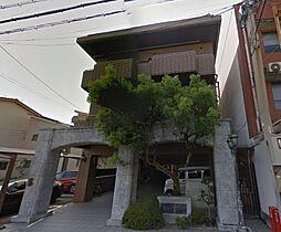 ベクエームハウス[202号室]の外観