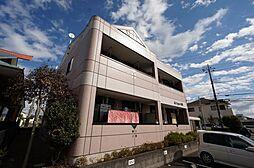 千葉県市原市ちはら台南1丁目の賃貸アパートの外観