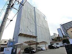ウィリングコージー[10階]の外観