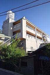 大清リバーサイドハイツ[3階]の外観