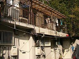 [テラスハウス] 兵庫県宝塚市平井3丁目 の賃貸【/】の外観
