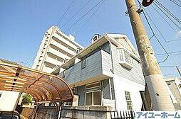 アーバンパレス鷹の巣[1階]の外観