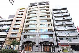 FLat北堀江[5階]の外観