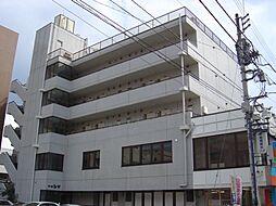 埼玉県ふじみ野市上福岡1丁目の賃貸マンションの外観