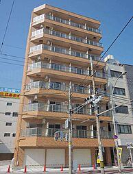 VEGA玉造[3階]の外観