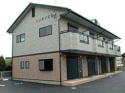 [タウンハウス] 愛知県岡崎市大西3丁目 の賃貸【/】の外観
