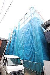 (仮)所沢市上新井2丁目新築計画