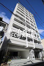 アドバンス大阪ベイパレス[8階]の外観