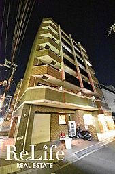 ストリーム江坂[8階]の外観