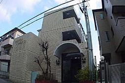 ロワイヤル千里丘10[101号室]の外観