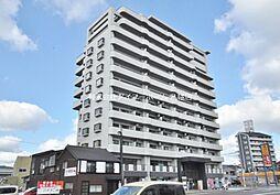 ライオンズマンション黒崎(分譲賃貸)[4階]の外観
