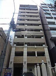クレアートヨーロッパアベニューシティライフ[7階]の外観