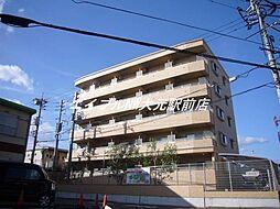 Side-S[5階]の外観