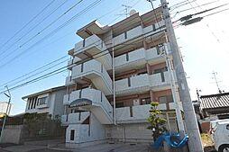 第2奥村マンション[4階]の外観