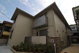セジュール青谷壱番館[1階]の外観