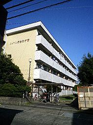 静岡県裾野市稲荷の賃貸マンションの外観
