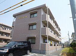 静岡県磐田市今之浦1丁目の賃貸マンションの外観