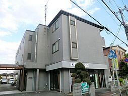 ハイムフローラ松本[305号室]の外観