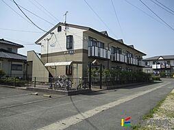 カーサ・野添I[2階]の外観