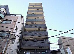ジュエル板橋区役所前[301号室]の外観