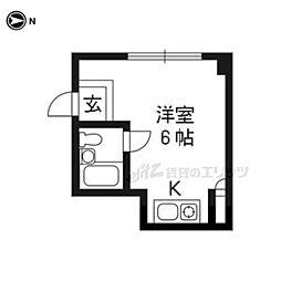 京阪本線 神宮丸太町駅 徒歩6分