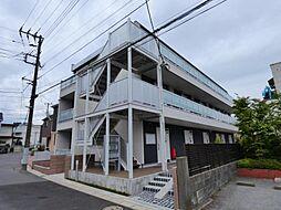 リブリ・検見川町[2階]の外観