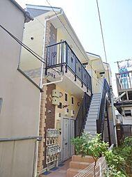 レガーロ根岸[2階]の外観