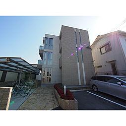 シャーメゾン奈良町[2階]の外観
