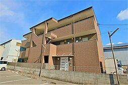 アンプルールフェール U-HA[2階]の外観