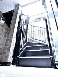 アーバンプレイス高円寺VIII[2階]の外観