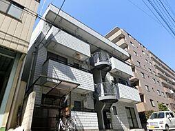 タケノヤハイツ原町[2階]の外観