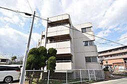 ピアネーズ桜[2階]の外観