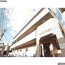 福岡県北九州市小倉北区黒住町の賃貸マンションの外観