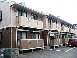 ルポゼ武庫之荘2[2階]の外観