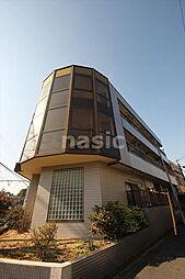 学生用 ヘラクレス京大北[2階]の外観