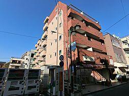 メゾン福嶋[3-E号室]の外観