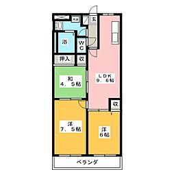 片浜駅 5.4万円
