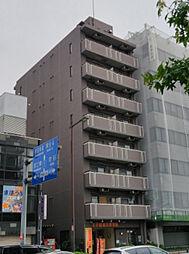 コボックス太子橋[6階]の外観