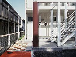 FioreIII[2階]の外観