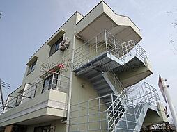 ストーンリバー[2階]の外観