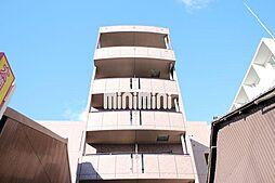 ロッククリスタル[3階]の外観