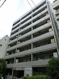 築地MKハウス[0202号室]の外観