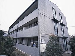 レオパレスリベルテ[1階]の外観