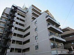 ウィング横浜[803号室]の外観