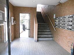 LEO弐拾壱番館[403号室]の外観