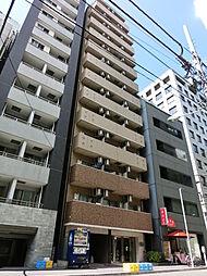 プレール日本橋三越前[9階]の外観