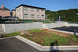 高尾駅徒歩11分 建築条件無し売地 あこがれの工務店で理想の建物を