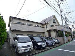 鎌倉ハイツ[2階]の外観